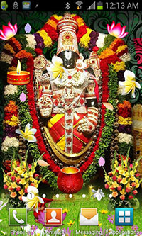 Download Free Live Wallpaper For Android Mobiles Allah Balaji He