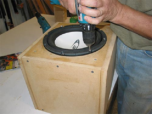 How to Make Wooden Home-Made DIY Speakers - Electronics ...