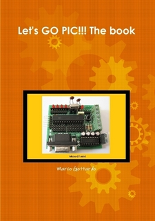electronics teaching and educational hobby projects discoverlets go pic microcontroller tutorial book